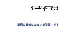 ■TUFREQ ルーフキャリア ハイゼットキャディー LA700V/LA710V用/Hシリーズ ミドル
