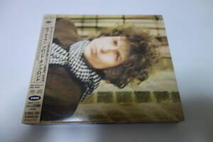 BOB DYLAN ボブ・ディラン/BLONDE ON BLONDE ブロンド・オン・ブロンド ハイブリッド SACD