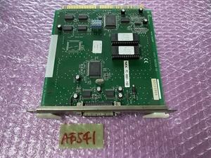 【送ネコポス360円】NEC PC-9801-100 SCSIボード さびあり
