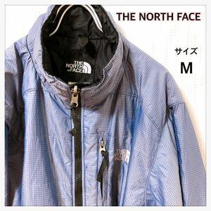 ノースフェイス THE NORTH FACE ダウン マウンテンパーカー ナイロンジャケット マウンテンパーカ