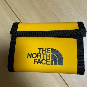 THE NORTH FACE 財布 ウォレット コインケース ザノースフェイス ノースフェイス財布 ザ・ノース・フェイス