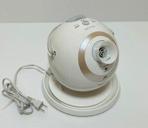 Panasonic EH-SA41 ナイトスチーマーナノケア