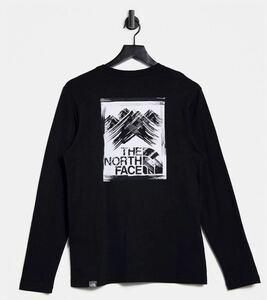 THE NORTH FACE ノースフェイス 海外限定・日本未発売Tシャツ XS