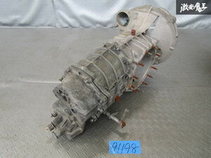 Porsche original 911 930 NA mission case only kiln kama915.301.301.0R 915.301.101.7R immediate payment