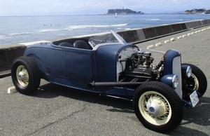 FORD 1929ROADSTER