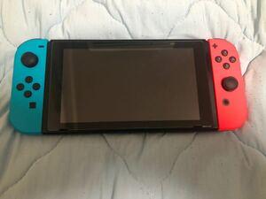 Nintendo Switch ニンテンドースイッチ本体&付属品
