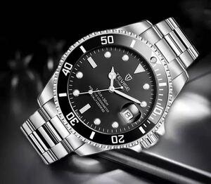 メンズクオーツ腕時計新品未使用品送料無料