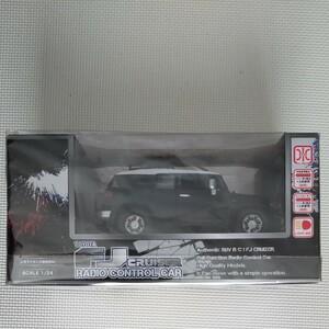ラジコン トヨタFJクルーザーR/C
