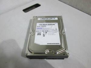 良品SAMSUNG製HDD◆3.5インチ SATA ◆HD204UI◆2.0TB 使用69219時間