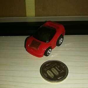 HONDA NSX ホンダ 本田 NSX MIDSHIP SPORT ミッドシップスポーツ 日本の名車 初期HG NO30 日本製 Made in Japan チョロQ 【美中車】
