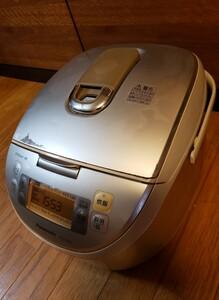 スチームIHジャー炊飯器 Panasonic SR-SY183J