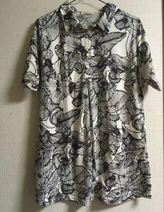 ポロシャツ Tシャツ 半袖 レディース LL