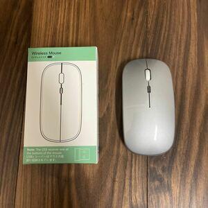 ワイヤレスマウス Bluetooth 充電式 無線マウス USBマウス