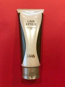 LAVA STYLE ラバ スタイル 200g一回使用