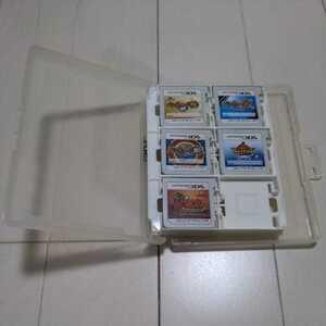 【送料無料】3DS 妖怪ウォッチシリーズ 5本セット