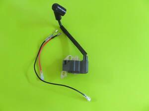 スチール 点火コイル 017 018 MS170 MS180 互換製品 Stihl 点火コイル Ignition coil (1130-400-1302)