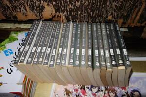 鬼平犯科帳 2巻~6巻8巻~12巻14巻~18巻20巻~22巻24巻セット 池波正太郎.