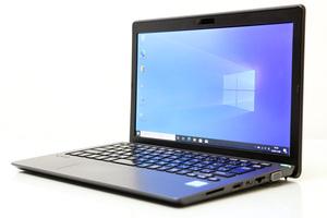 VAIO S11 VJS1111AZ Core i5 6200U 2.3GHz 4GB SSD128GB Win10 LTE Bluetooth カメラ HDMI キーボードバックライト 3ヶ月保証 wn6617