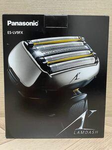 パナソニックラムダッシュ ES-LV9FX