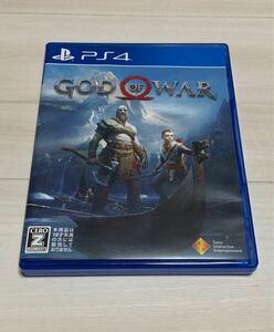 ゴッドオブウォー PS4 GOD OF WAR
