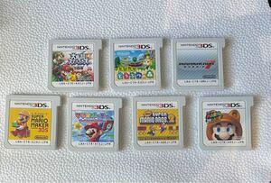 3DSカセット