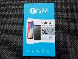 【3715】iPhone11Pro XS X スマホ液晶画面保護ガラスフィルム ブルーライトカット 高透過率 硬度9H 気泡ゼロ 5.8インチ