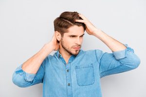 A discount investment method in the discount that the hair that makes the hair that fulfills the effect of the effect of a commercially available hair restorer's effect at a price of 10,000 is a reason.