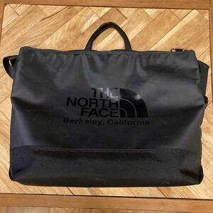 THE NORTH FACE ノースフェイス BC ショルダートートバッグ