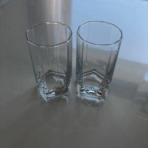 コカコーラ ペプシ ガラスコップ いろいろ 4点セット