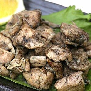 うまみ堂 鶏の炭火焼 ゆず胡椒 風味 300g (100g×3パック) 鶏 炭火焼[激