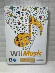 Wii066-Wii MUSIC