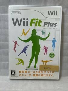 Wii042-Wii Fit Plus
