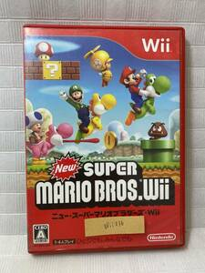 Wii036-SUPER MARIO BROS. Wii