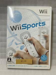 Wii016-Wii Sports