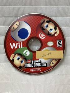 Wii089-SUPER MARIO BROS. Wii