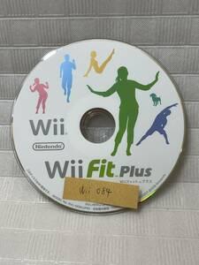 Wii084-Wii Fit Plus