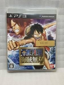 PS3-111-ワンピース海賊無双