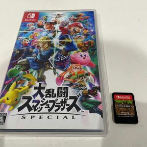 セット売り大乱闘スマッシュブラザーズSPECIAL/Minecraft Nintendo Switch