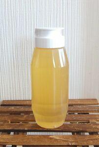 生産量日本一 長野県産100%純粋 天然はちみつ トチ蜂蜜300g(0)