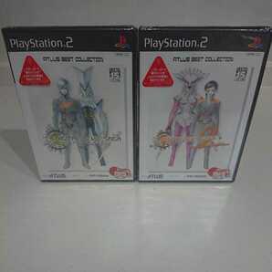 PS2 ソフト アバタールチューナー1 アバタールチューナー2 新品未使用品 未開封品 レア 希少品 送料無料!