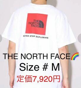 THE NORTH FACE ノースフェイスTシャツ ザノースフェイス ロゴTシャツ Tee 半袖Tシャツ