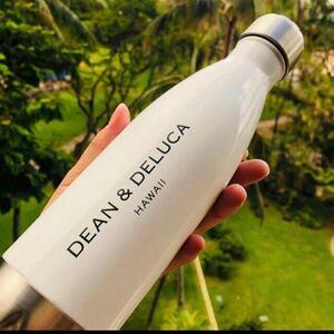DEAN&DELUCA ハワイ限定 ディーンアンドデルーカ ウォーターボトル タンブラー ボトル