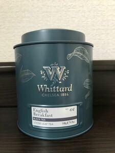 Whittard*English Breakfast*Loose Tea