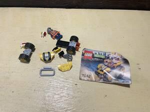 LEGO レゴ 7042