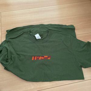 ハルカミライ バンドTシャツ バンT 半袖Tシャツ