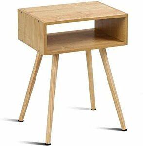 四角/ナチュラル273 BestBuy サイドチェスト サイドテーブル チェスト テーブル ベッドサイド ソファサイド リビング