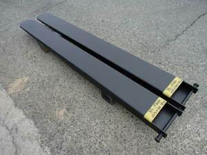 NEW フォークリフト/サヤフォーク 1700mm  新品在庫 3.5トン用