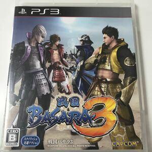 【PS3】 戦国BASARA3