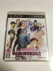 【PS3】 テイルズ オブ エクシリア2