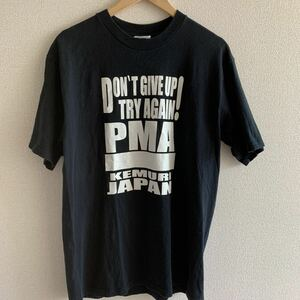 【レア】KEMURI Tシャツ 90~00年代 バンドTシャツ ケムリ